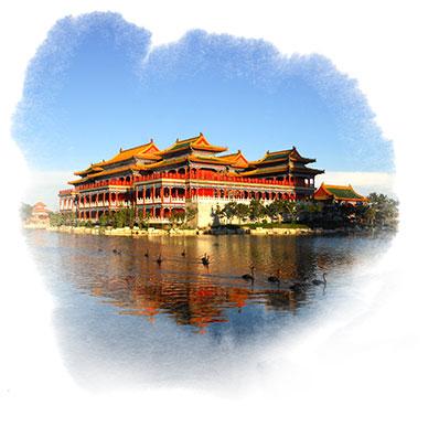 景区介绍_蓬莱三仙山风景区_蓬莱八仙过海国际旅游区